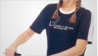 客製化T-shirt