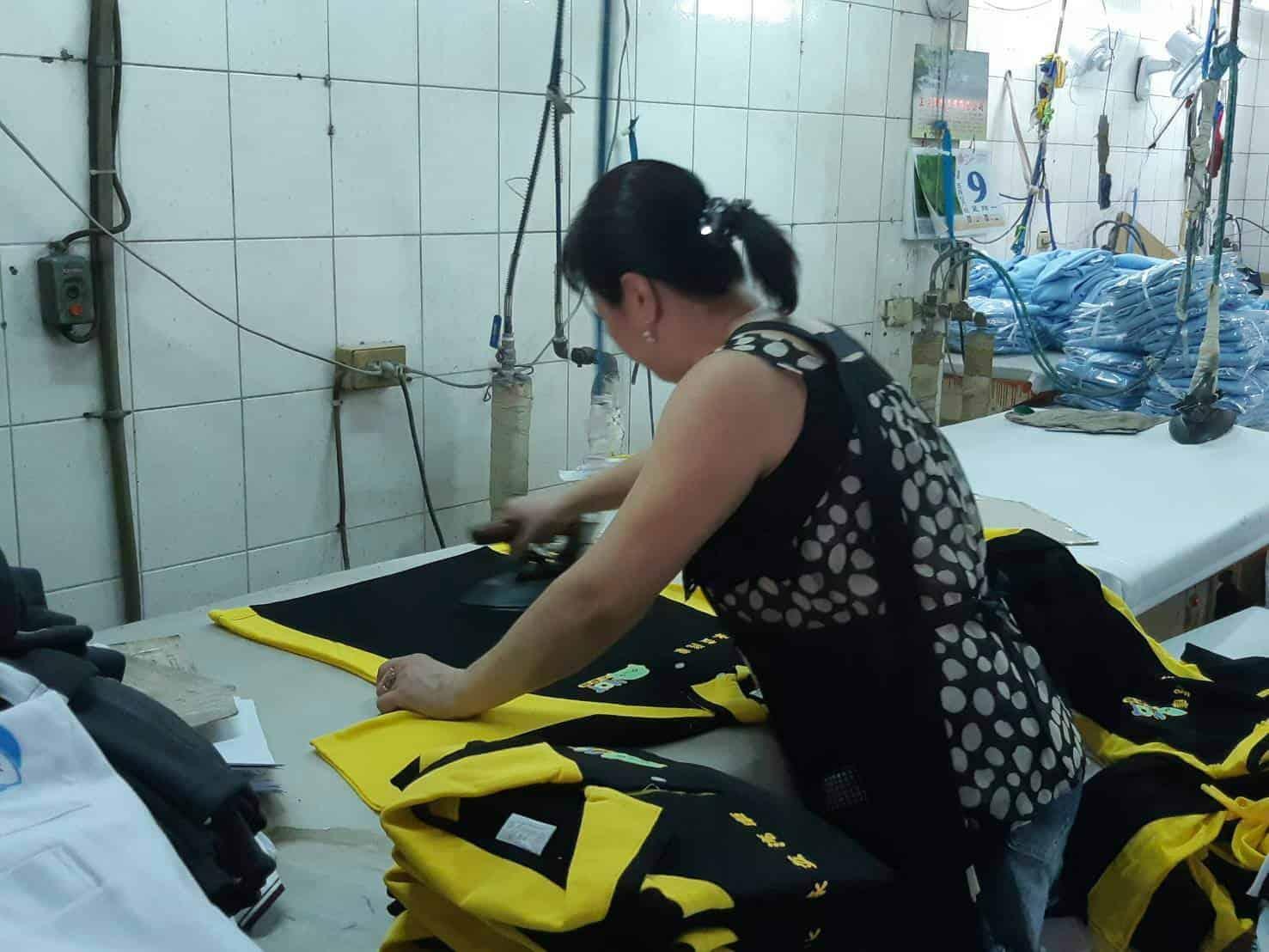 團體服訂做臺灣製造品質保證